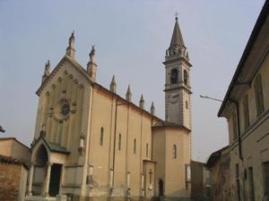 chiesa luignano